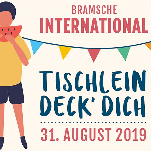 Bramsche international